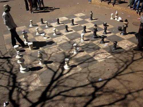 Chess One(1)