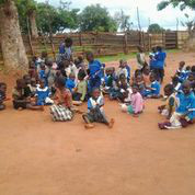 School in Malawi