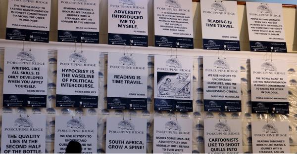 Screengrab of flf.co.za