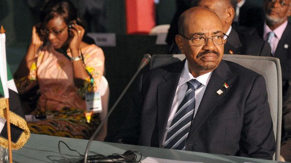 Omar al-Bashir (AFP)