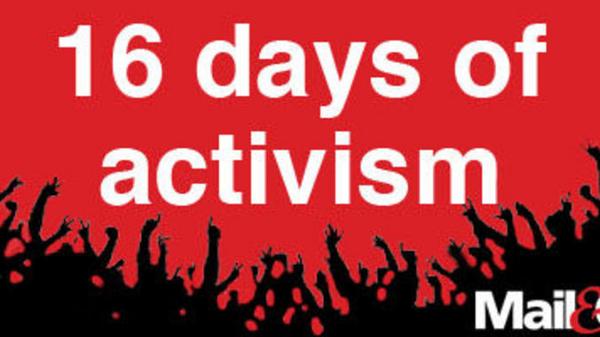 16DaysActivism