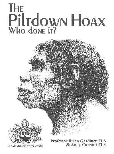 Piltdown Hoax1