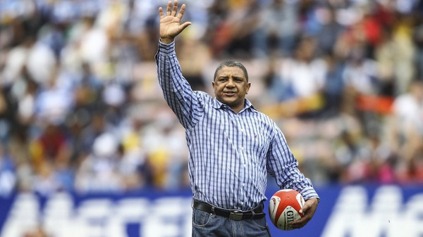 New Springboks coach Allister Coetzee. (Gallo)