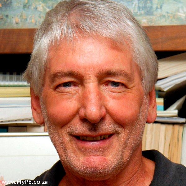 Bert Olivier
