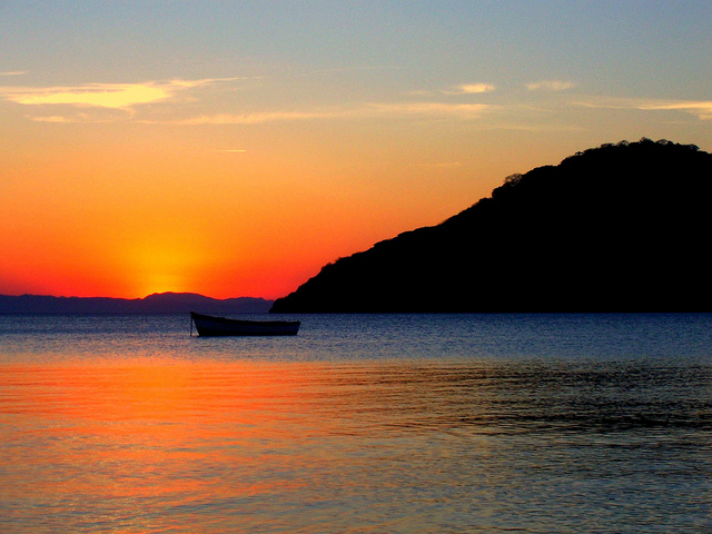 Cape Maclear, Malawi. (Pic: Flickr / J Luoh)