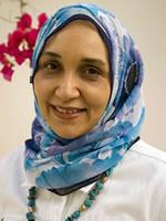 Leila Aboulela.