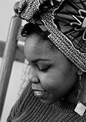 Nairobi-based author Okwiri Oduor. (Pic: caineprize.com)
