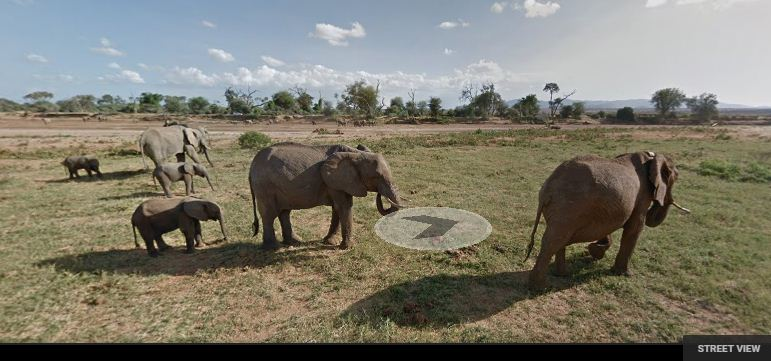 (Screenshot: Google Street View)