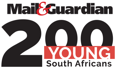 Mail & Guardian 200 Young South Africans Logo